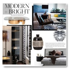 """Modern Home"" by tanyaf1 on Polyvore"