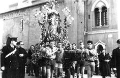 Santuari mariani e devozione a Maria in provincia di Agrigento