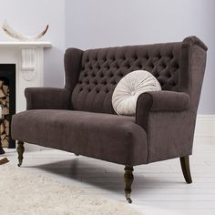 You'll love the Mexborough 2 Seater Sofa at Wayfair.co.uk - Great Deals on all Furniture  products with Free Shipping on most stuff, even the big stuff.