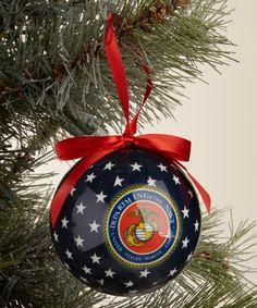 Marines Christmas Ornament - Military | Marine Corp Christmas Tree ...