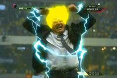 México 3 vs Croacia 1 Memes Miguel Herrera
