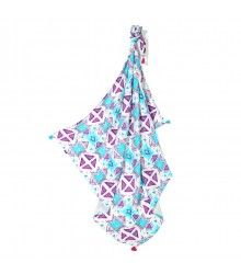 Boho Berry Sky - 100% Bamboo Swaddle Wrap Swaddle Wrap, Baby Swaddle, Nurse Bag, Baby E, Baby Pillows, Baby Shop, Berry, Bamboo, Sky