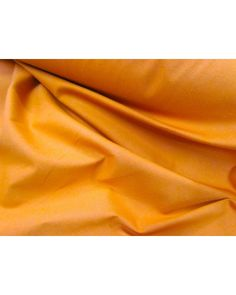 Manufacturer // Stretch Coated Cotton- Terracotta - $6.95