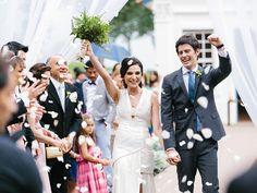 Casamento real | Carol Bassi e Pedro Venzon