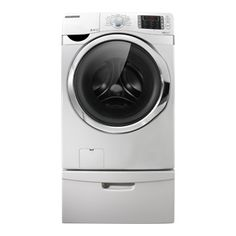 New Maytag Dryer with Steam Cabinet