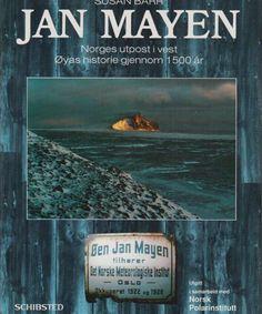 Bilderesultat for Jan Mayen : Norges utpost i vest : øyas historie gjennom 1500 år