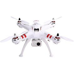 RC Brushless Drone with 12MP HD Live Camera, WiFi GPS and 1000W Motor 51CM Large Quadcopter 6Axis 2.4GHz Upgraded Version -- Details can be found by clicking on the image. (This is an affiliate link) #GrownUpToys