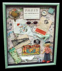 """""""Paris Monuments"""" . . ."""