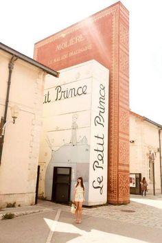 Biblioteca Mejane, Aix de Provence, Francia.
