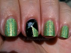 Aliens -- Nails of the Day