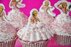 Assepoester cupcakespakket van Koopmans Een how to.