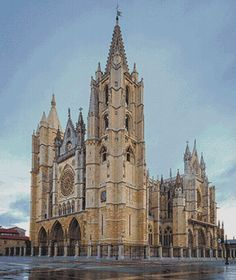 Iglesias, Cathedrals, Barcelona Cathedral, Spain, Building, Places, Travel, Building Architecture, Gothic Art