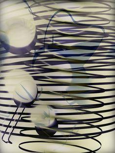 Thomas Ruff Photogram