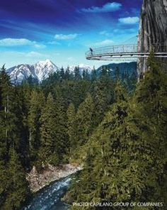 50 things to do in Vancouver, Canada