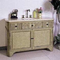 Legion Furniture W5432-11 Sink Vanity