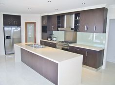 Forever Homes - Kitchen Ideas