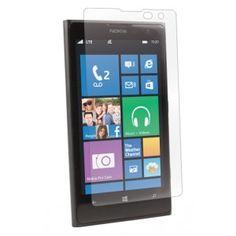 iShine Nokia Lumia 1020 Mate/Anti glare Screen Protector