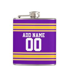 >>>Best          Team Jersey with Custom Name and Number Hip Flasks           Team Jersey with Custom Name and Number Hip Flasks Yes I can say you are on right site we just collected best shopping store that haveShopping          Team Jersey with Custom Name and Number Hip Flasks Online Sec...Cleck link More >>> http://www.zazzle.com/team_jersey_with_custom_name_and_number_hip_flasks-256511944909586379?rf=238627982471231924&zbar=1&tc=terrest