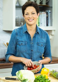 The Ellie's Real Good Food starshares her recipe for tapas-style meatballs