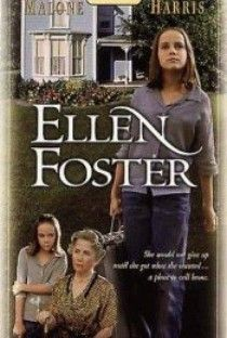 Ellen Foster - Poster / Capa / Cartaz - Oficial 1