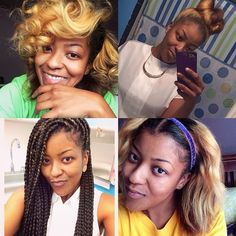Keeping natural hair healthy after bleaching. Natural hair care. Coloring natural hair.
