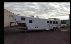 Arena Trailer Sales Trailer Sales, Trailers For Sale, Horse Magazine, Recreational Vehicles, Trucks, Horses, Marketing, Camper, Truck