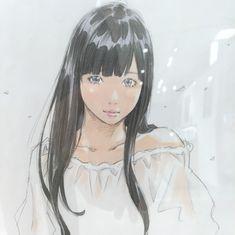 Comic Book Artists, Comic Artist, Manga Illustration, Illustrations, Japanese Drawings, Character Art, Character Design, Beautiful Fantasy Art, Manga Artist