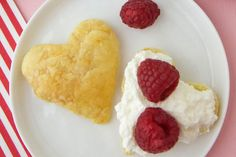 How to Make the Freshest Whipped Cream VIDEO from Weelicious.com