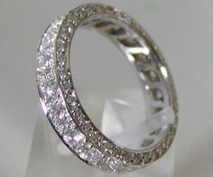 Eternity Ring. sigh...someday!