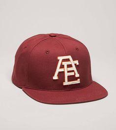 AE Signature Baseball Cap