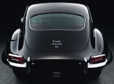 E-Type Jag... how much more needs to be said?