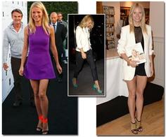 Style Icons: Gwyneth Paltrow