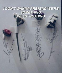 XXXtentacion- Jocelyn Flores lyrics wallpaper grunge