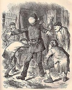 Casebook: Jack the ripper blog--very neat info here