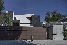Galeria de Residência Guadarrama / Mayer Hasbani - 10