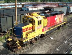 RailPictures.Net Photo: TPW 2006 Toledo, Peoria & Western EMD GP20 at Petersburg, Indiana by Ryan Scott