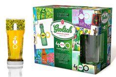 Grolsch édition limitée Monoprix #biere #beer