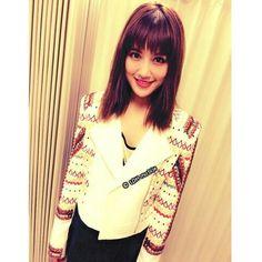 Karen Fujii # Happiness