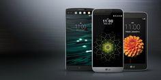 LG nomeia novo presidente para animar divisão de equipamentos móveis - EExpoNews