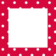 square red dot