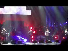 IL DIVO - SOMEWHERE-THERE`S A PLACE FOR US - ORLANDO,FL 12 DE JUNHO DE 2012