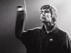 90s oasis liam gallagher