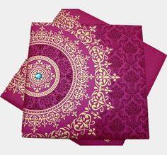 Cheap & Best Indian Wedding Cards on http://www.theweddinginvitationcards.com