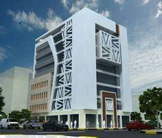 3 Storey Commercial Building Design 3 Storey Commercial ...