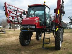 Used 2010 #Case Ih #Chemical_applicators Review