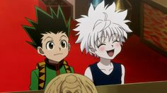 Welcome to my weekly Hunter x Hunter episode impressions. This week, I go through episode 48 of the 2011 version of Hunter x Hunter. What did I think of the episode? Watch below to find out.