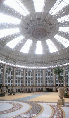 West Baden Springs Resort - Indiana