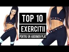 kristina zavarski - YouTube Lose Arm Fat, Lose Belly Fat, Best Abs, Easy Workouts, How To Lose Weight Fast, Ab Exercises, Weight Loss, Youtube, Chinese