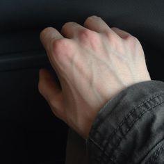 fetish for hands