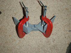 90 angle clamp